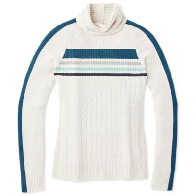 Smartwool Dacono Ski Sweater - Womens