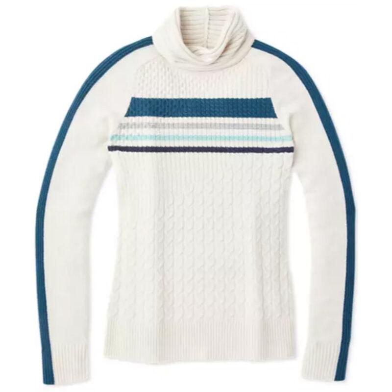 Smartwool Dacono Ski Sweater Womens image number 0
