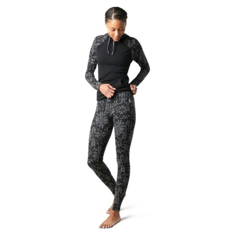 Smartwool Merino 250 Baselayer Pattern Bottom - Womens 20/21 image number 1