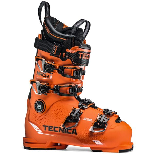 Tecnica Mach1 130 HV Ski Boots Mens