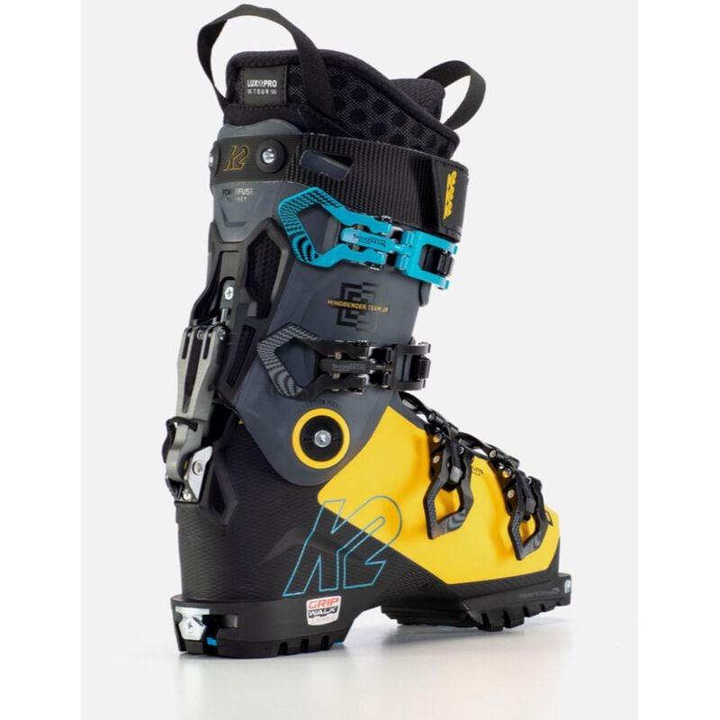 K2 Mindbender Team Jr Ski Boots Kids image number 2