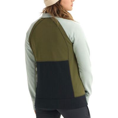 Burton Crown Bonded Jacket - Womens 19/20