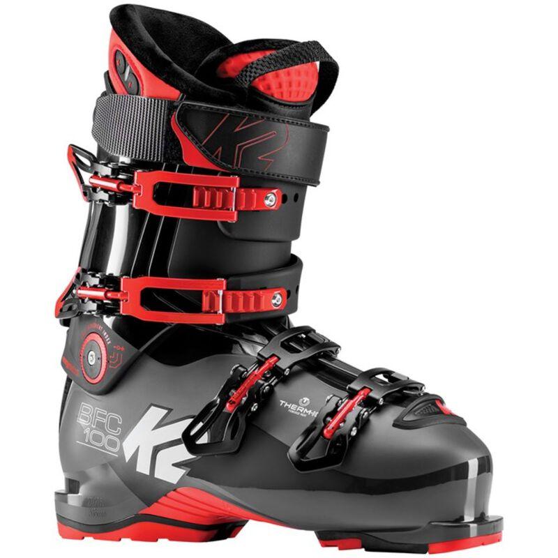 K2 B.F.C. 100 Heat Ski Boots Mens image number 0