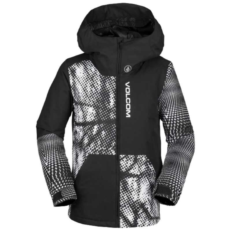 Volcom Vernon Insulated Jacket - Boys 20/21 image number 0