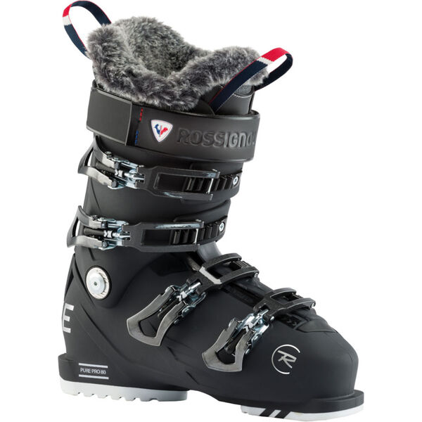 Rossignol Pure Pro 80 Ski Boots Womens