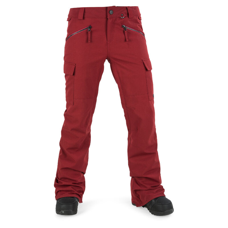 Volcom Robson Pant - Womens - 17/18 image number 0