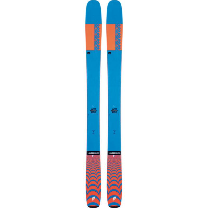 K2 Mindbender Team Skis - Kids 20/21 image number 0