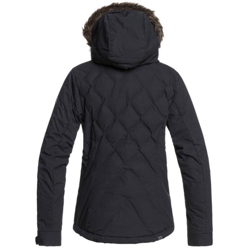 Roxy Breeze Jacket Womens image number 1