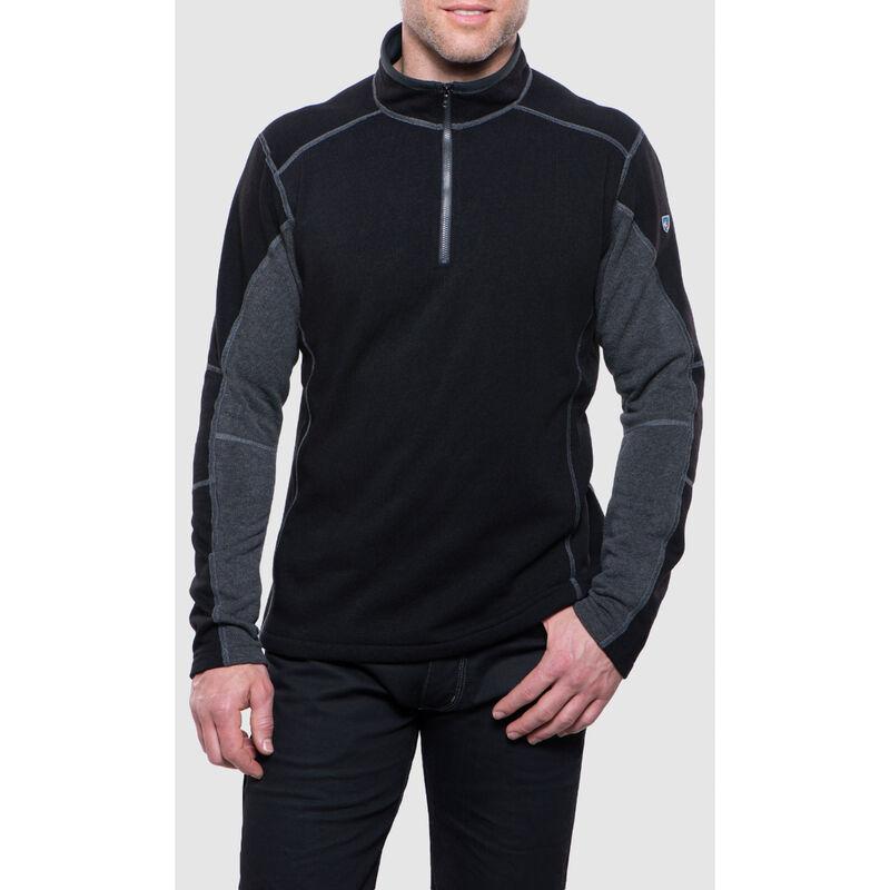 Kuhl Revel 1/4 Zip Sweater - Mens image number 0