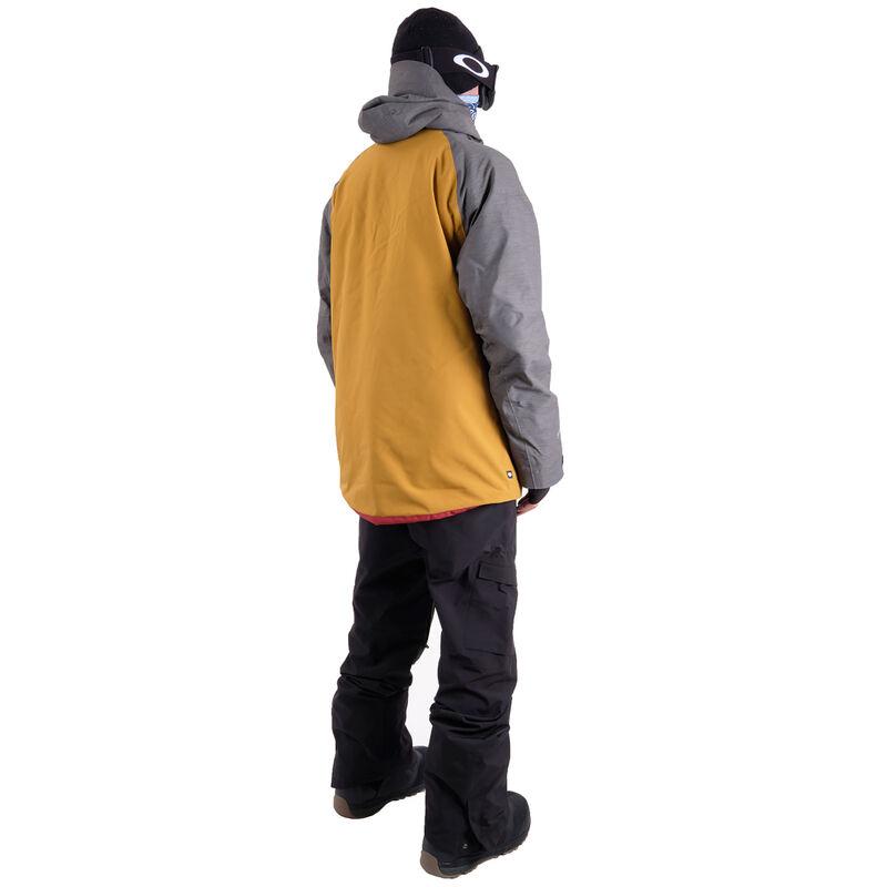 686 GLCR Hydrastash Reserve Insulated Jacket Mens image number 5