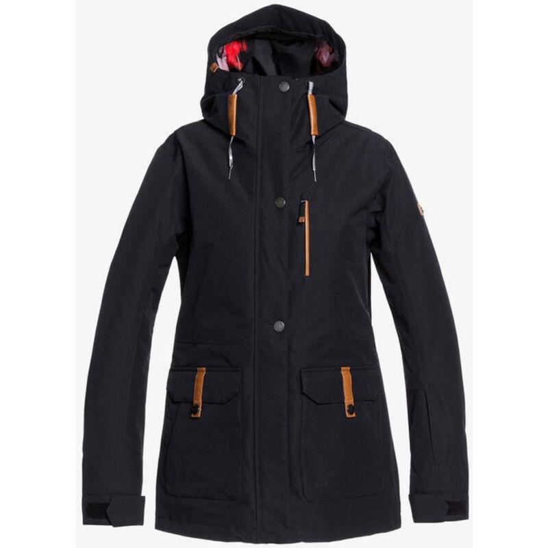 Roxy Andie Snow Jacket Womens image number 0