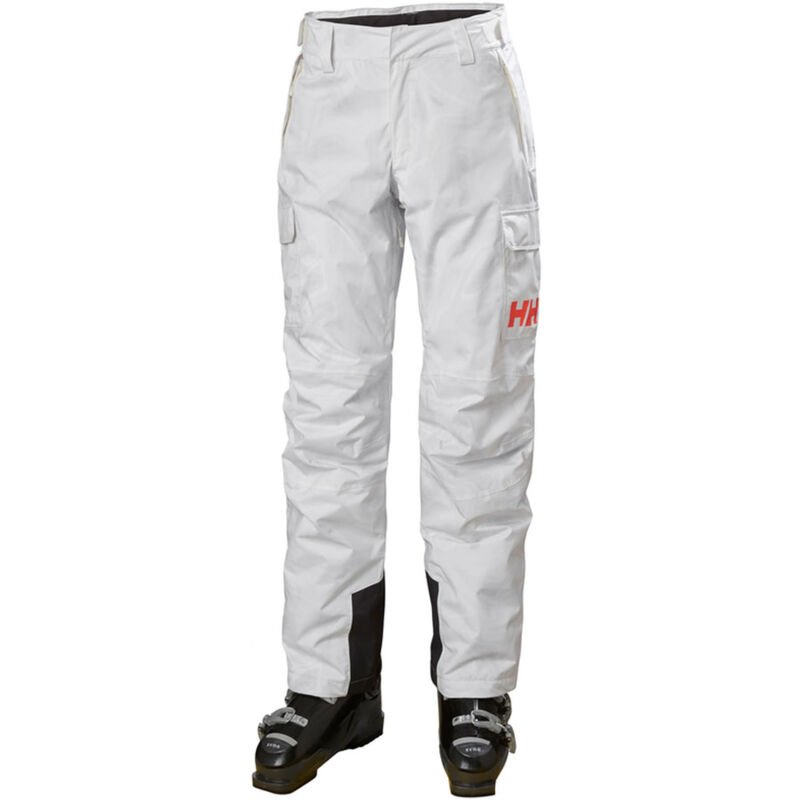 Helly Hansen Switch Cargo Insulated Pants Womens image number 0