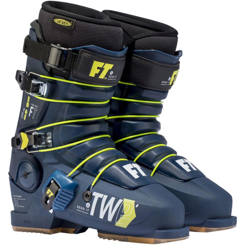 Full Tilt Tom Wallisch Pro Ski Boots Mens image number 1