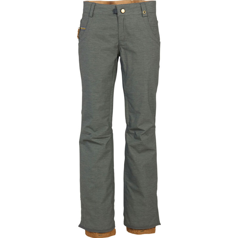 686 Crystal Shell Pant Womens image number 0