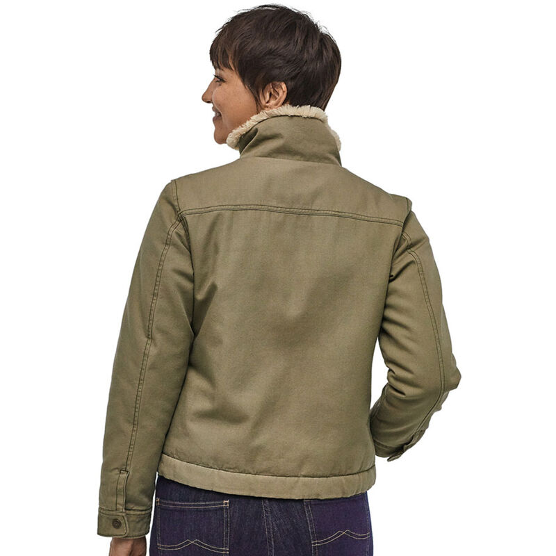 Patagonia Maple Grove Jacket - Womens 19/20 image number 2