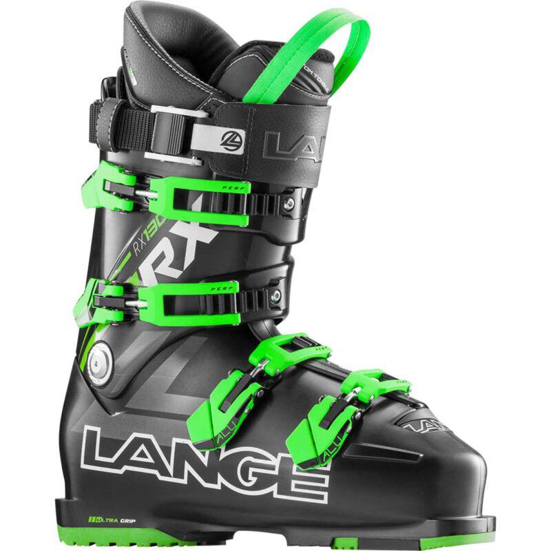 Lange RX 130 L.V. Ski Boot - Mens - 2016/2017 image number 0