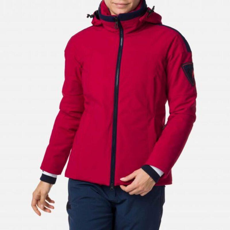 Rossignol Supercorde Plain Ski Jacket image number 0