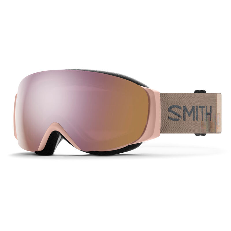Smith I/O Mag S Goggles + Everyday Rose Lens image number 0