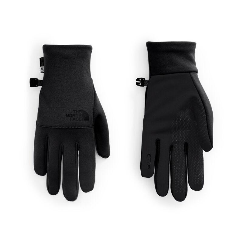 The North Face Etip Gloves Mens image number 0