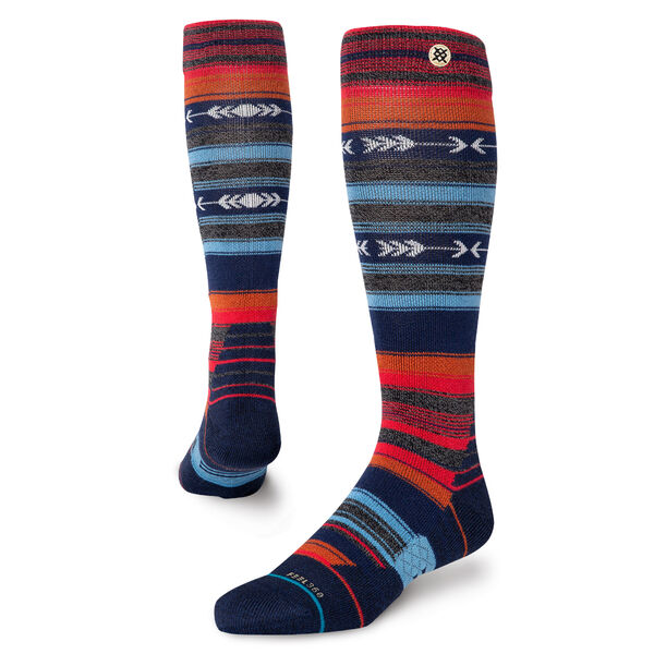 Stance Kirk 2 Snow Socks Mens