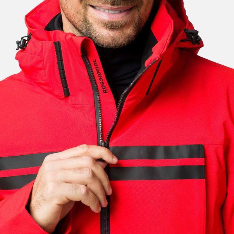 Rossignol Embleme Jacket Mens image number 3