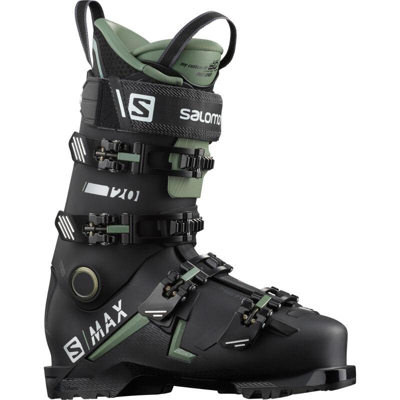 Salomon S/Max 120 GW Ski Boots image number 0