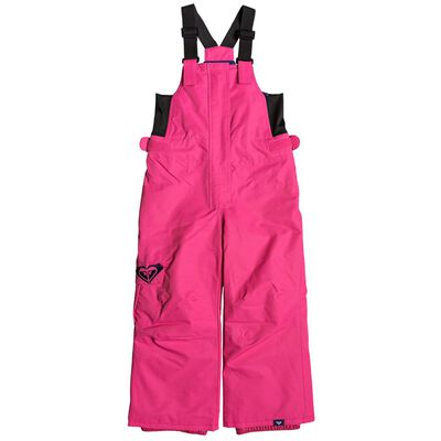 Roxy Lola Bib Pant - Toddler Girls 19/20