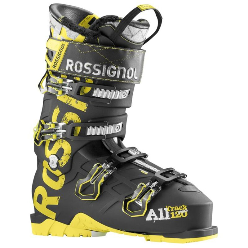 Rossignol Alltrack Pro 120 Ski Boots Mens image number 0