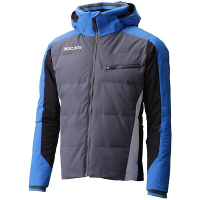 Descente Spain Ski Jacket - Mens 18/19