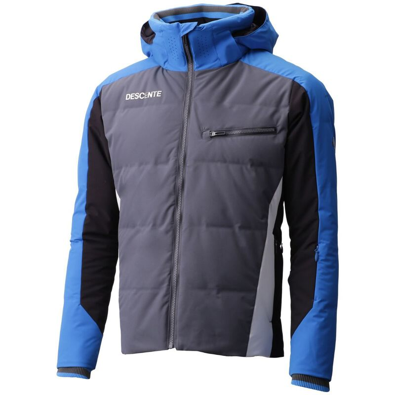 Descente Spain Ski Jacket Mens image number 0