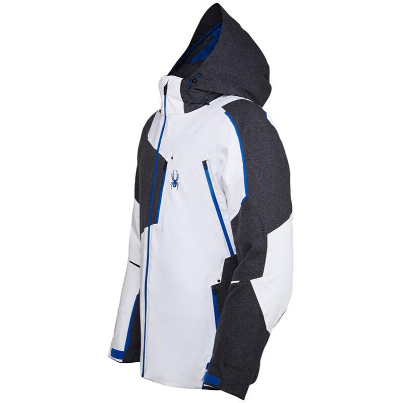Spyder Leader GTX Le Jacket Mens image number 2