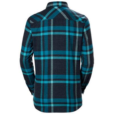 Helly Hansen Classic Check Long Sleeve Shirt - Womens 19/20