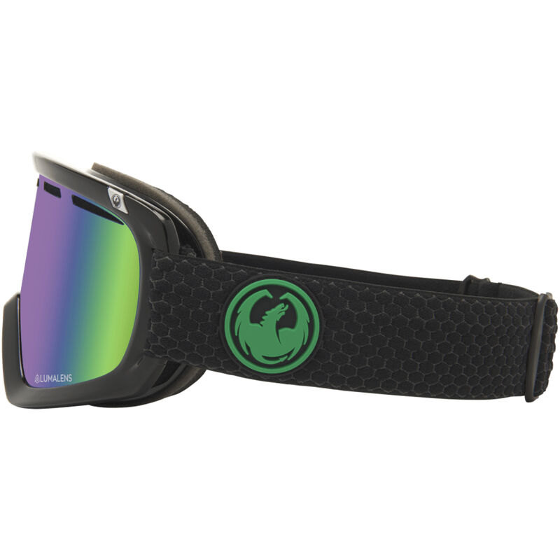 Dragon D1 Goggles - 20/21 image number 1