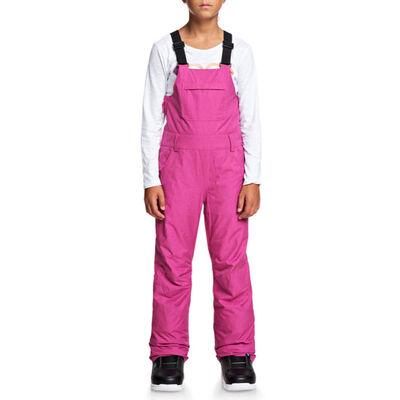Roxy Non Stop Bib Pants - Girls - 19/20