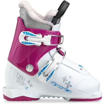 Nordica Little Belle 2 Ski Boots - Girls - 2016/2017