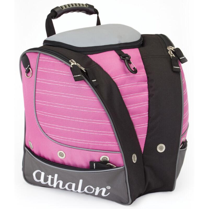 Athalon Tri-Athalon Kids Boot Bag Pink image number 0