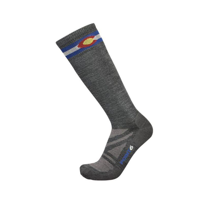 Point6 Coolrado Sky High Ultra Light Socks - Mens image number 0