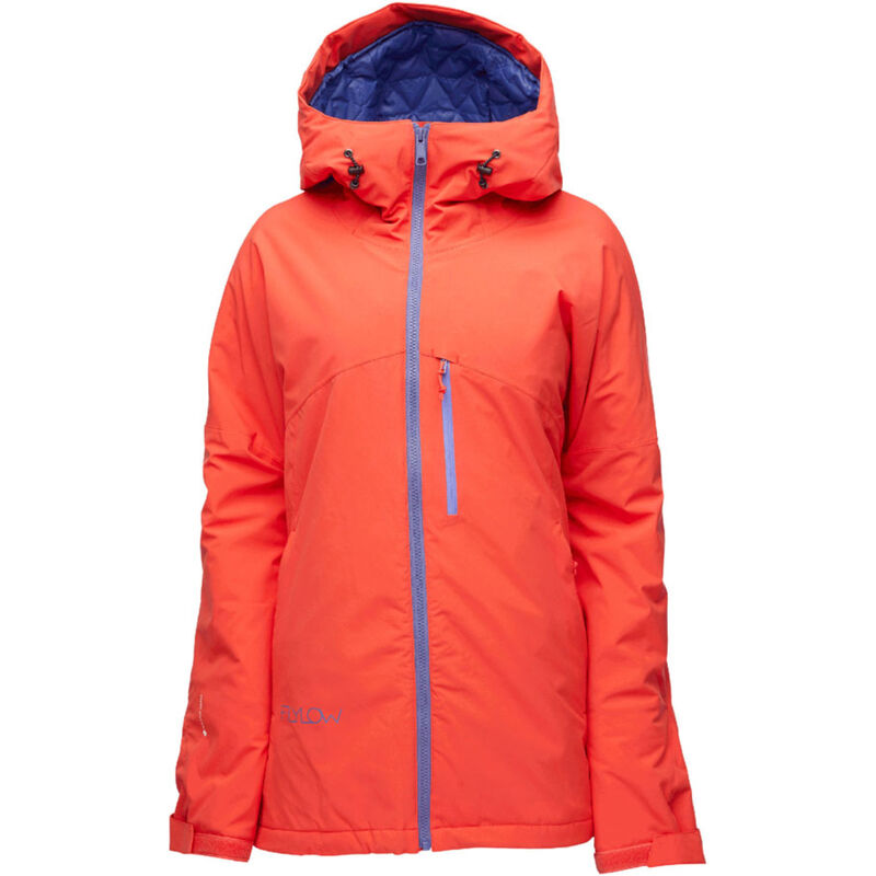 Flylow Sarah Insulated Jacket - Womens image number 0