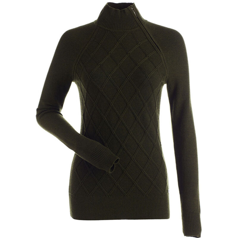 Nils Monique Sweater - Womens image number 0