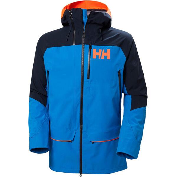 Helly Hansen Ridge Shell 2.0 Jacket Mens