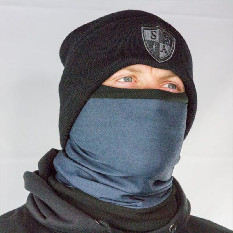 SA Company Frost Tech Fleece Lined Face Shield image number 2