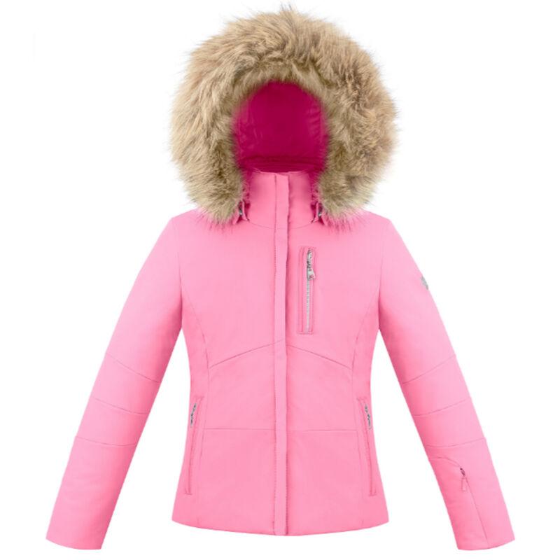 Poivre Blanc A Stretch Jacket - Girls - 18/19 image number 0