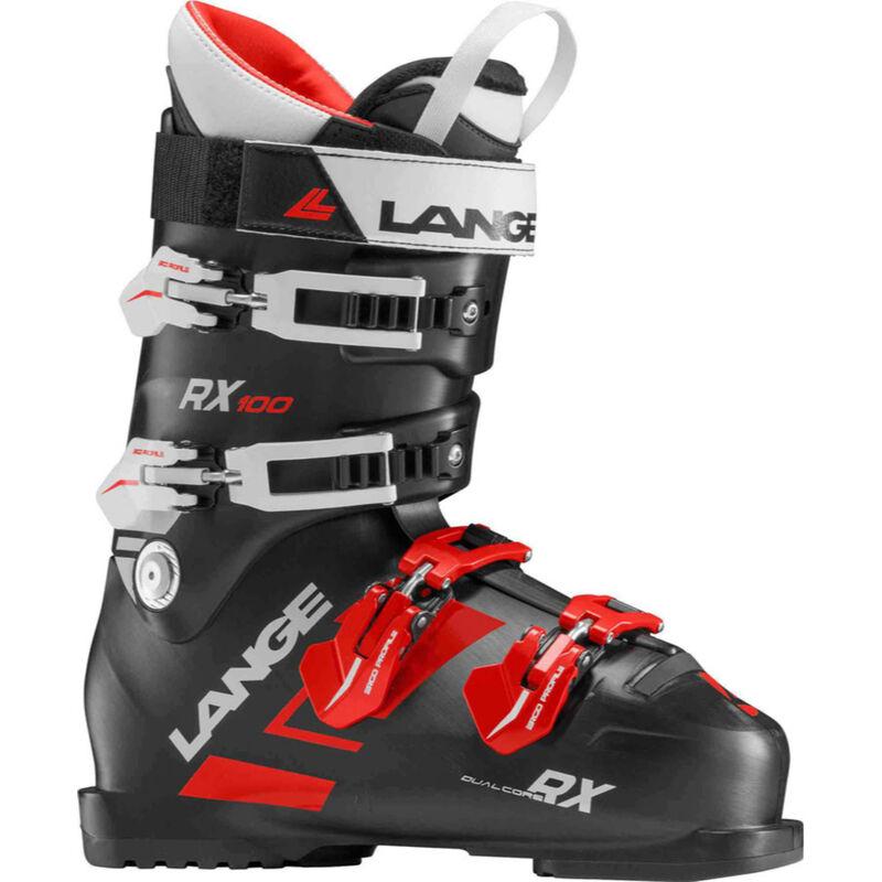 Lange RX 100 MV Ski Boots Mens image number 0
