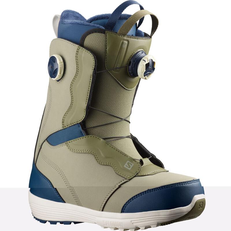 Salomon Ivy Boa SJ Snowboard Boots Womens image number 0