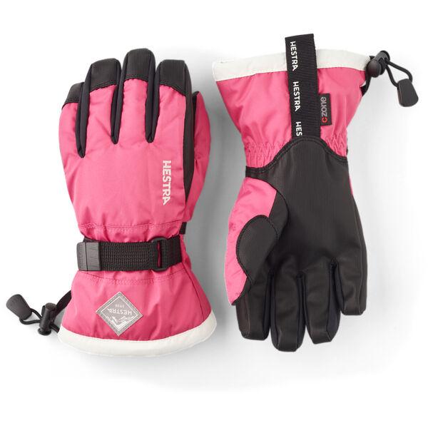 Hestra Gautlet CZone Glove Juniors