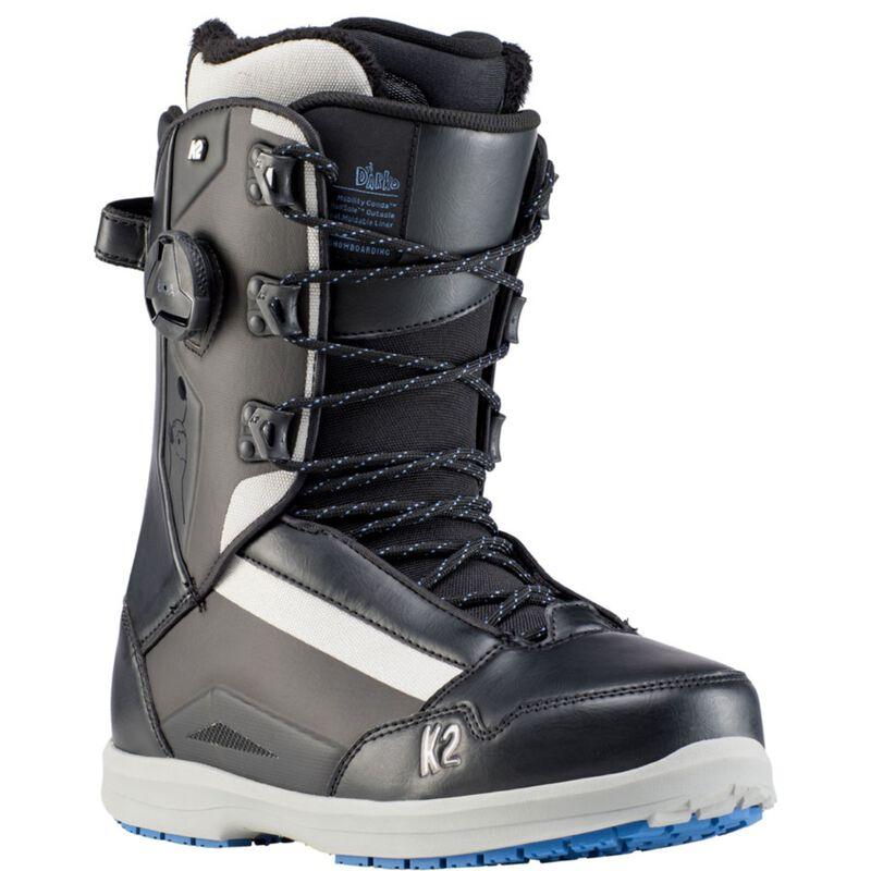 K2 Darko Snowboard Boots - Mens 19/20 image number 0