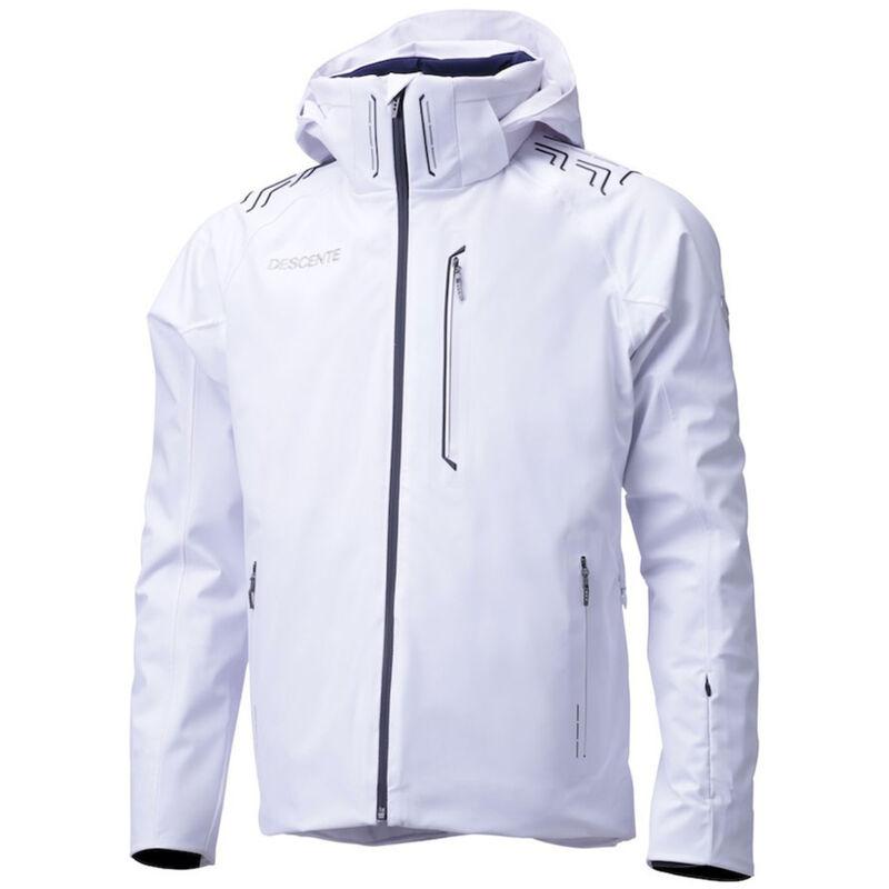 Descente Finnder Reg Jacket Mens image number 0