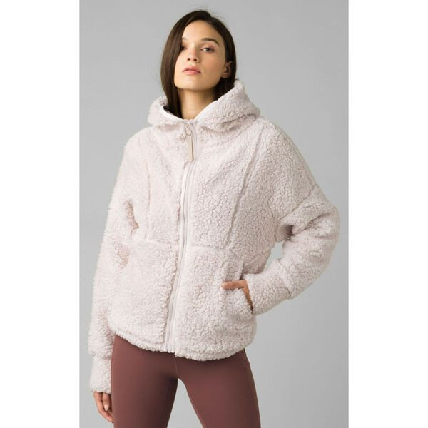 Prana Polar Escape Jacket Womens