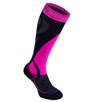 Bridgedale Ski Midweight Socks - Womens
