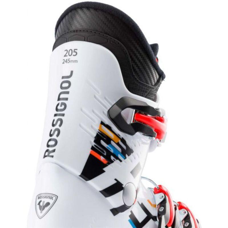 Rossignol Hero J3 Ski Boots Boys image number 4